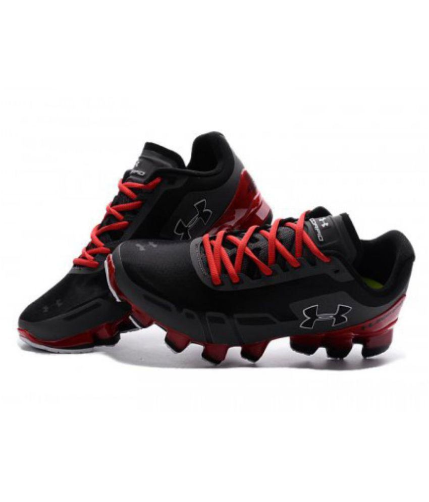 brand new 3a261 bf481 Under Armour Men's UA Scorpio Carbon Multi Color Running ...