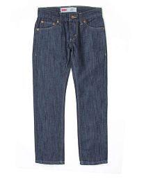 Levi's Boys Black Jeans