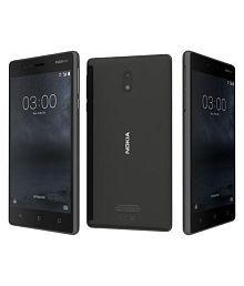 Nokia Black nokia 3 16GB