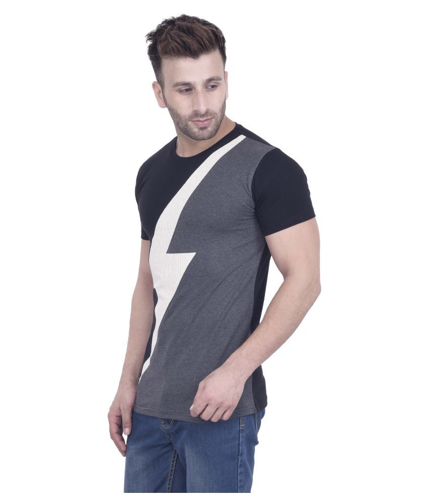 ACOMHARC INC Multi Round T-Shirt Pack of 1