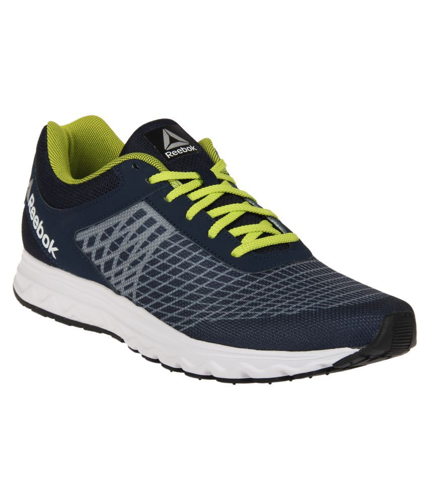 8f415d8380e5e0 Reebok RUN ESCAPE LP Navy Running Shoes - Buy Reebok RUN ESCAPE LP Navy  Running Shoes Online at Best Prices in India on Snapdeal