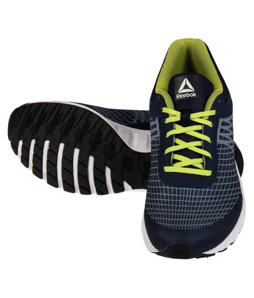 f23869412 Reebok RUN ESCAPE LP Navy Running Shoes - Buy Reebok RUN ...