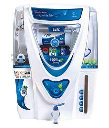 ACTIVE PRO Epic Effective 15 Ltr ROUVUF Water Purifier