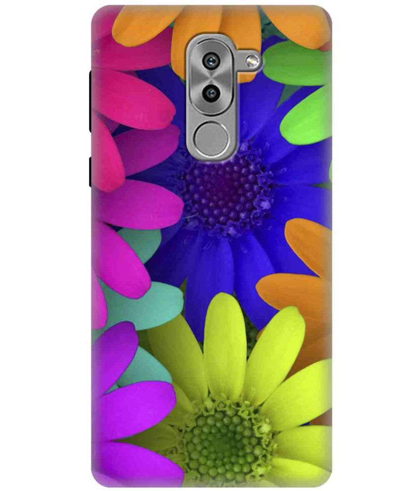 Huawei Honor 6X 3D Back Covers By Wow