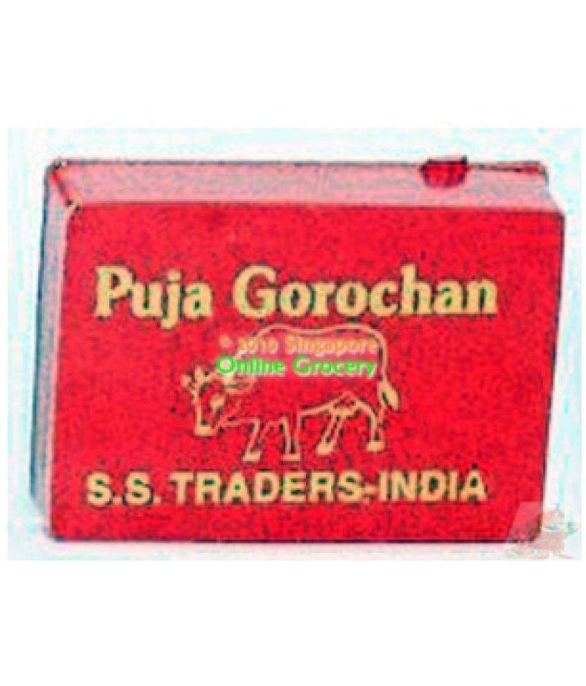 Gorochan - Tantrik - Vashikaran 1 gm - Puja Gorojanam: Buy Gorochan