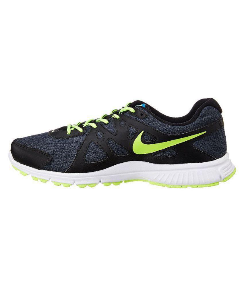 a15ac3a0c1b ... sweden nike revolution 2 msl black running shoes c55ce 0c39f