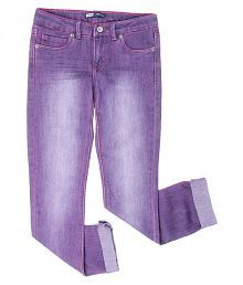 Levi's Girls Pink Jeans