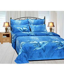 b13abd8ddb Bed Linen: Buy Luxury Bed Linen Online at Best Prices in India ...