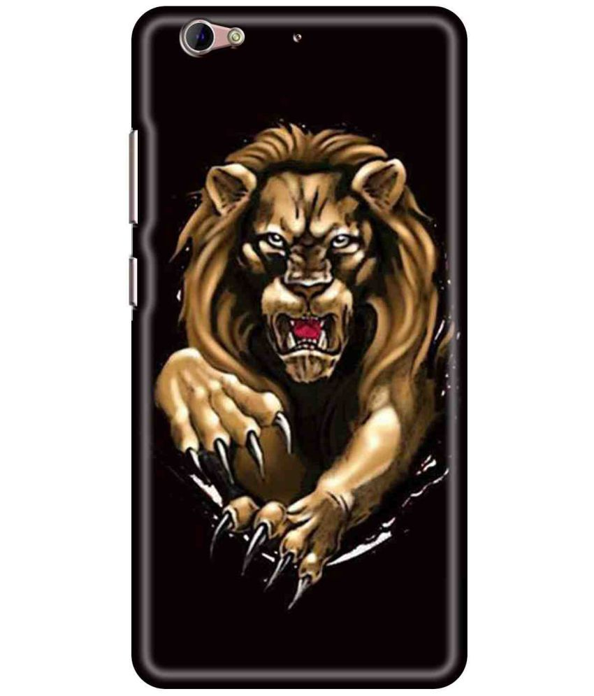 Gionee S6 Printed Cover By ZAPCASE