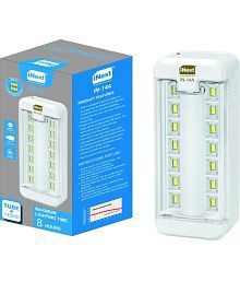 Inext 10W Emergency LED Light IN-14-A White - Pack of 1