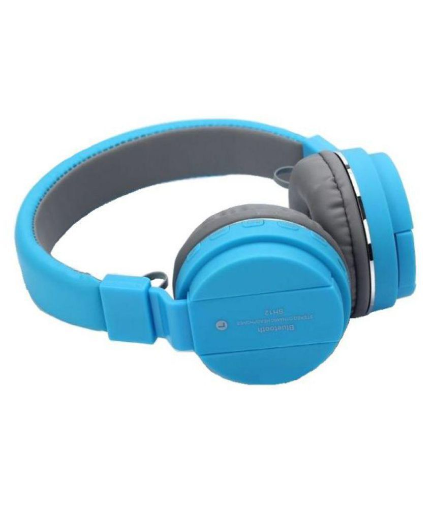 MECKWELL Xiaomi Wireless Bluetooth Headphone Blue