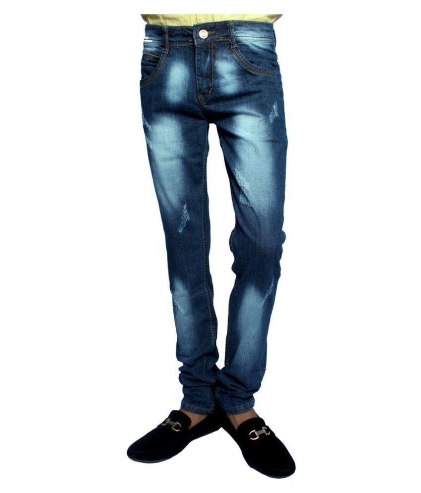 Dee Hang On Blue Slim Jeans