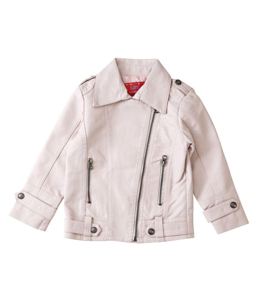 Lilliput light peach  Kids  Jacket