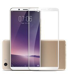 vivo V7 plus Tempered Glass Screen Guard By Knotyy
