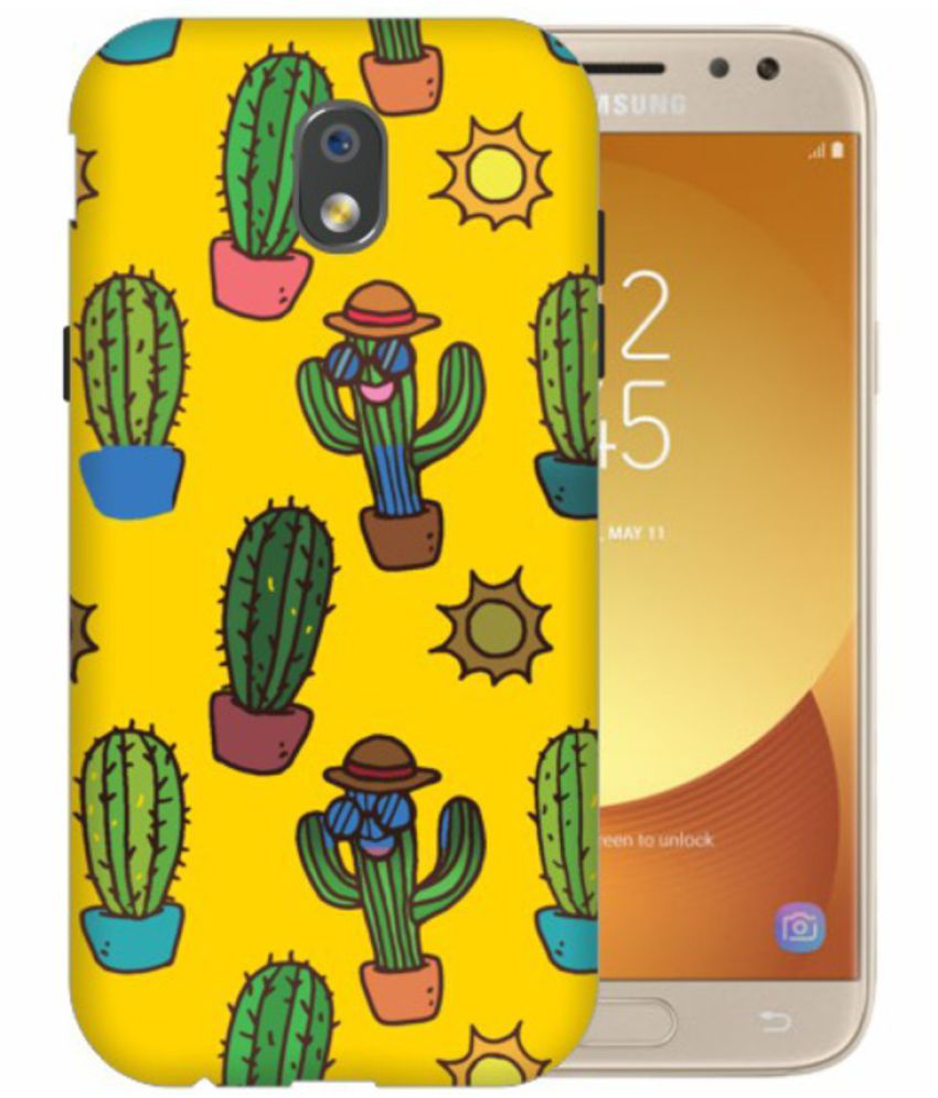 Samsung Galaxy J5 Pro 3D Back Covers By Printland