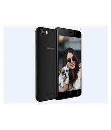 Karbonn Black K 9 Smart Selfie 8GB