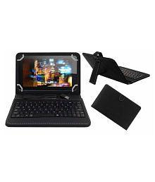 Datawind 3G7x With Keyboard* Black ( 3G + Wifi , Voice calling )