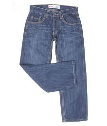 Levi's Boys Blue Jeans