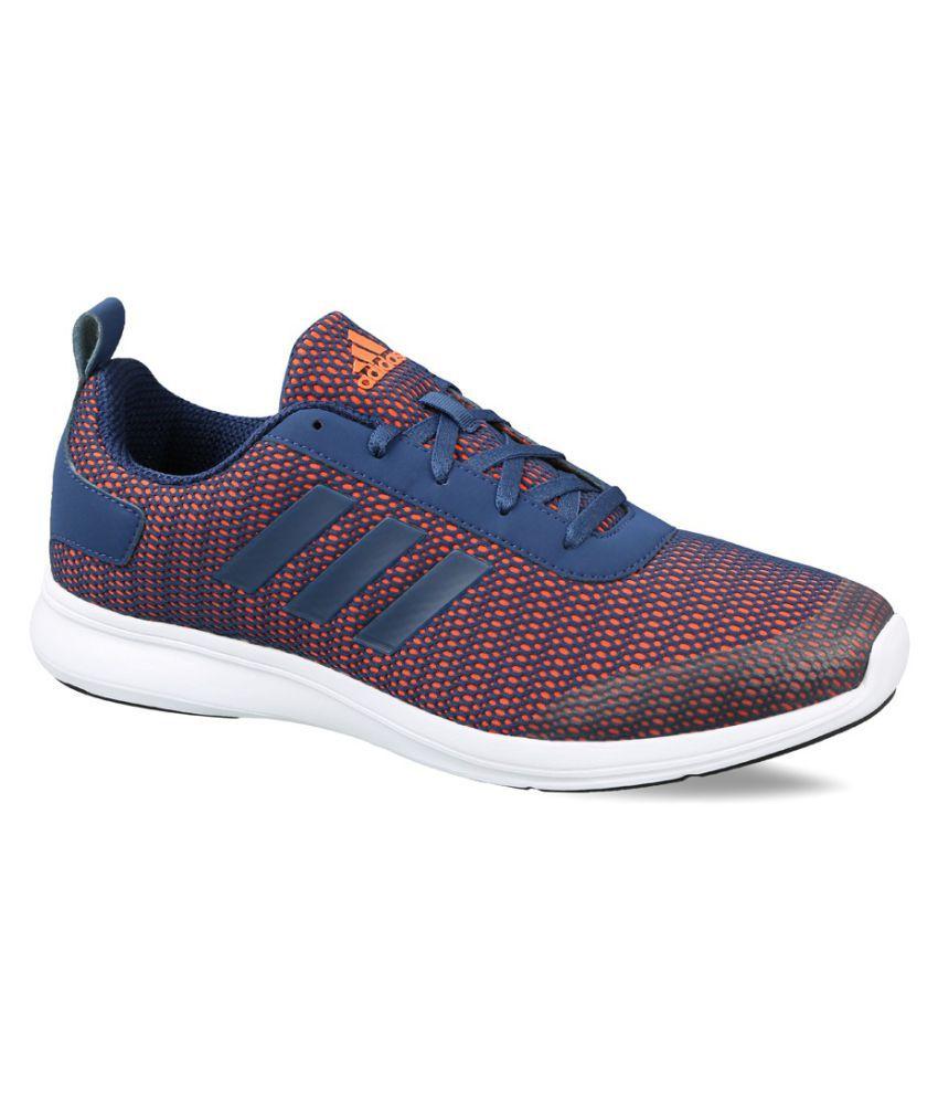 998c9b62ce Adidas Adispree 2.0 Men's Multi Color Running Shoes
