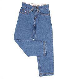 US Polo Boys Blue Casual Jean