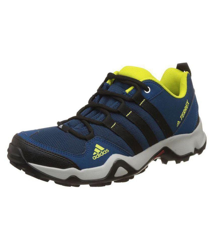 Adidas Path Cross Blunit Cblack Shosli