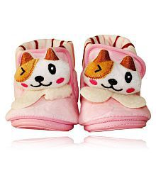 Toys Factory Beautiful Colorful Kids Shoes For Girls & Boys In many Colours