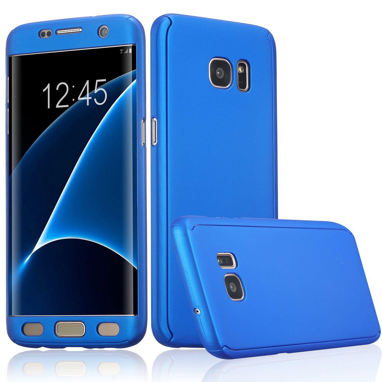 Samsung A5 2016 4G Anti Gravity Cover ClickAway - Blue