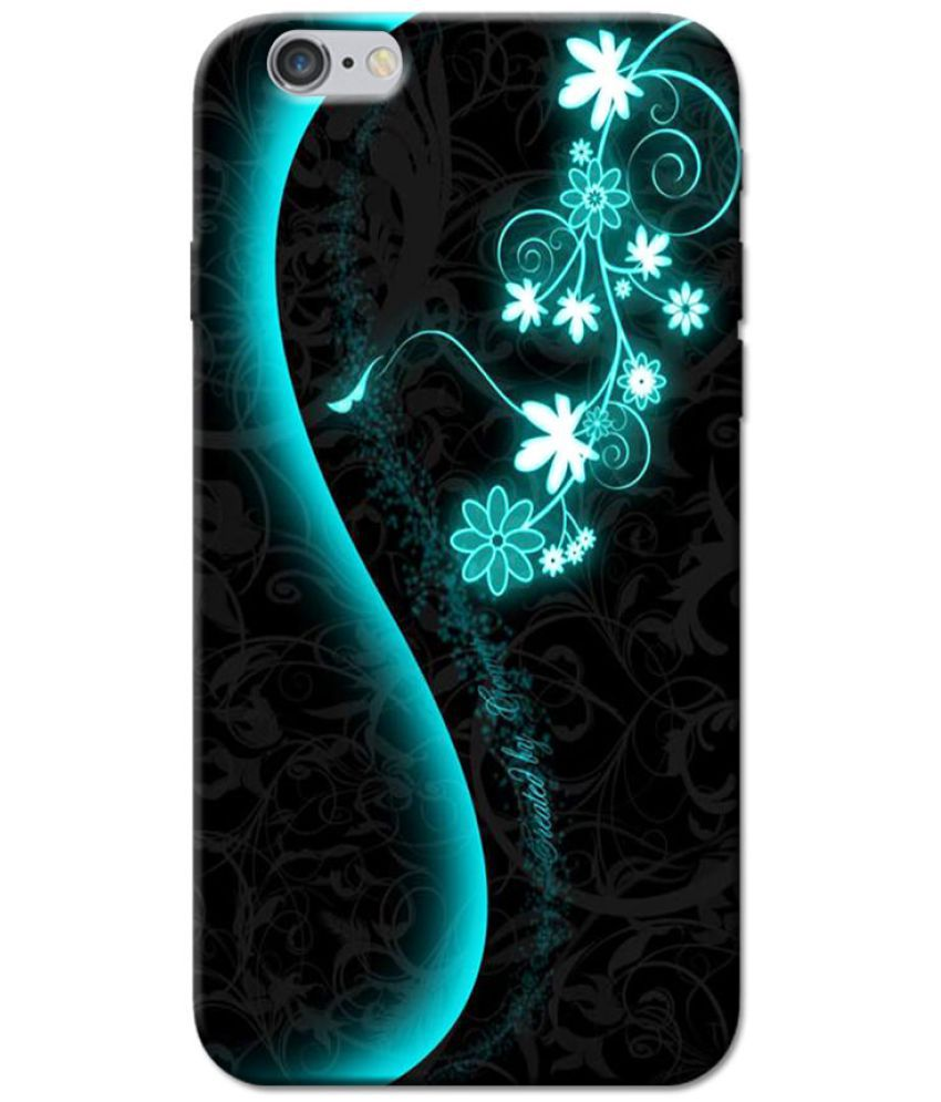 Apple iPhone 6S Printed Cover By Case King