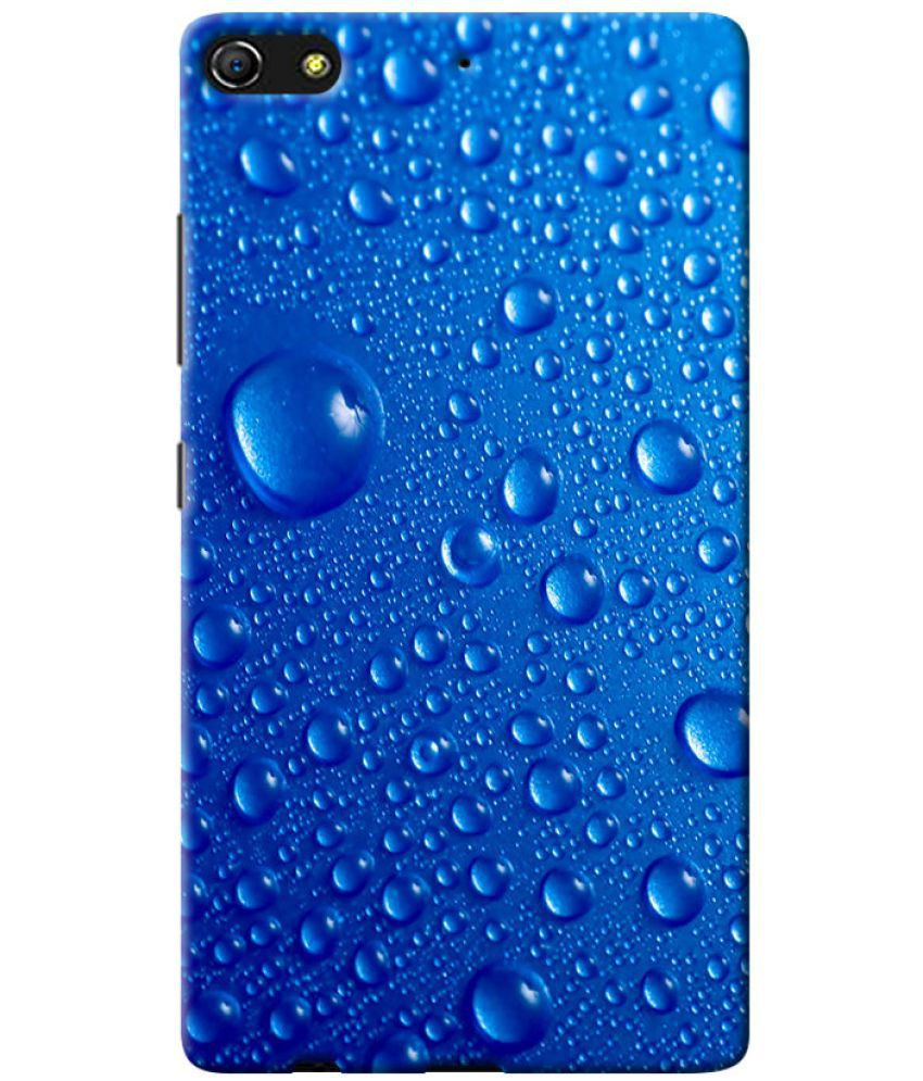 Gionee Elife S7 Printed Cover By Case King