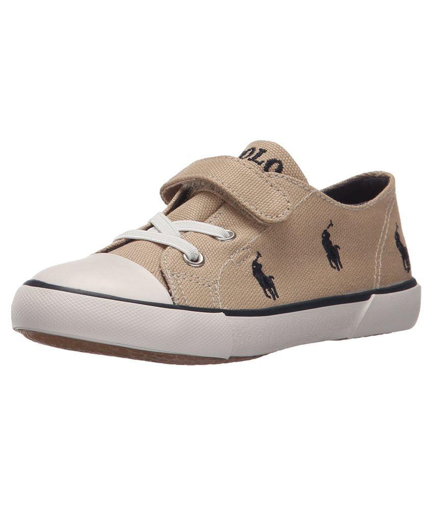 d85e896483bf2 Polo Ralph Lauren Kids Kody Fashion Sneaker (UNISEX) Price in India- Buy Polo  Ralph Lauren Kids Kody Fashion Sneaker (UNISEX) Online at Snapdeal