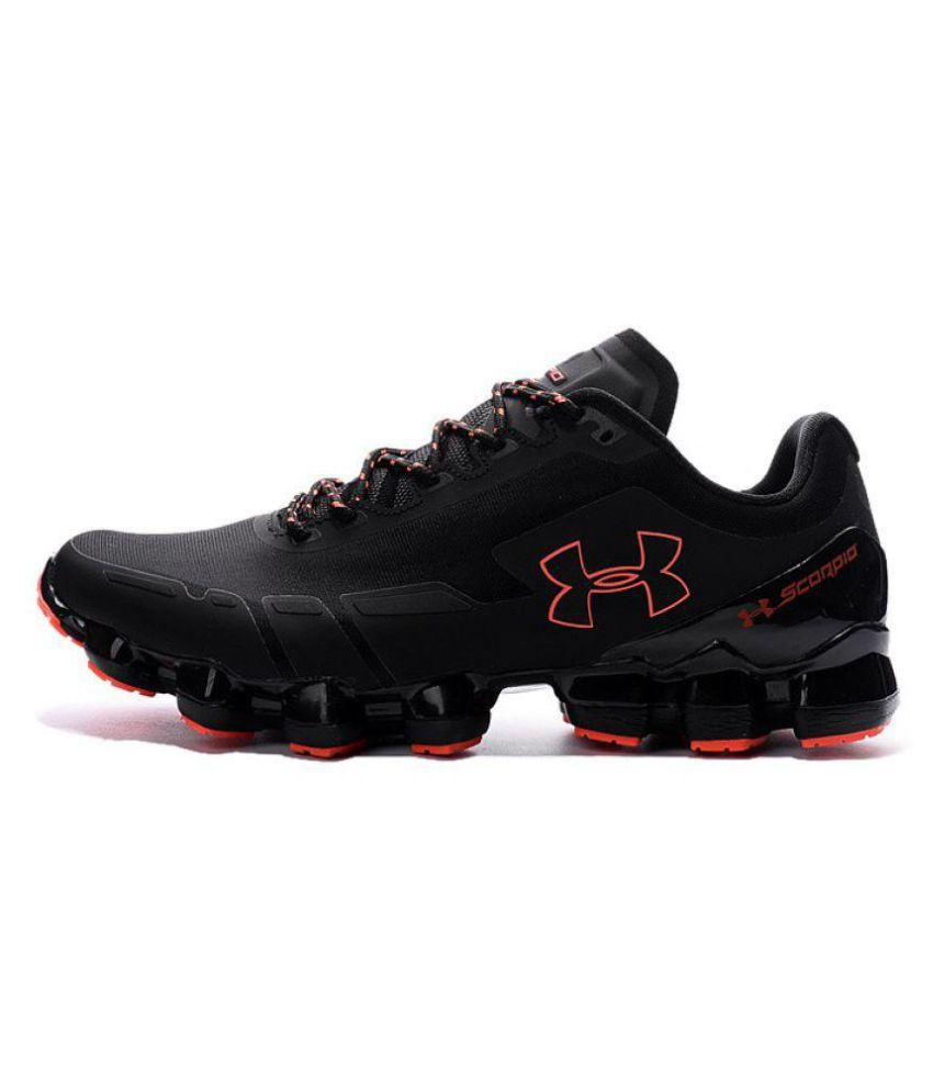 Scorpio Silver Under Running Armour Shoes 0wvnNm8