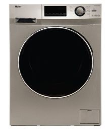 Haier 6.5 Kg HW65-B10636NZP Fully Automatic Fully Automatic Front Load Washing Machine
