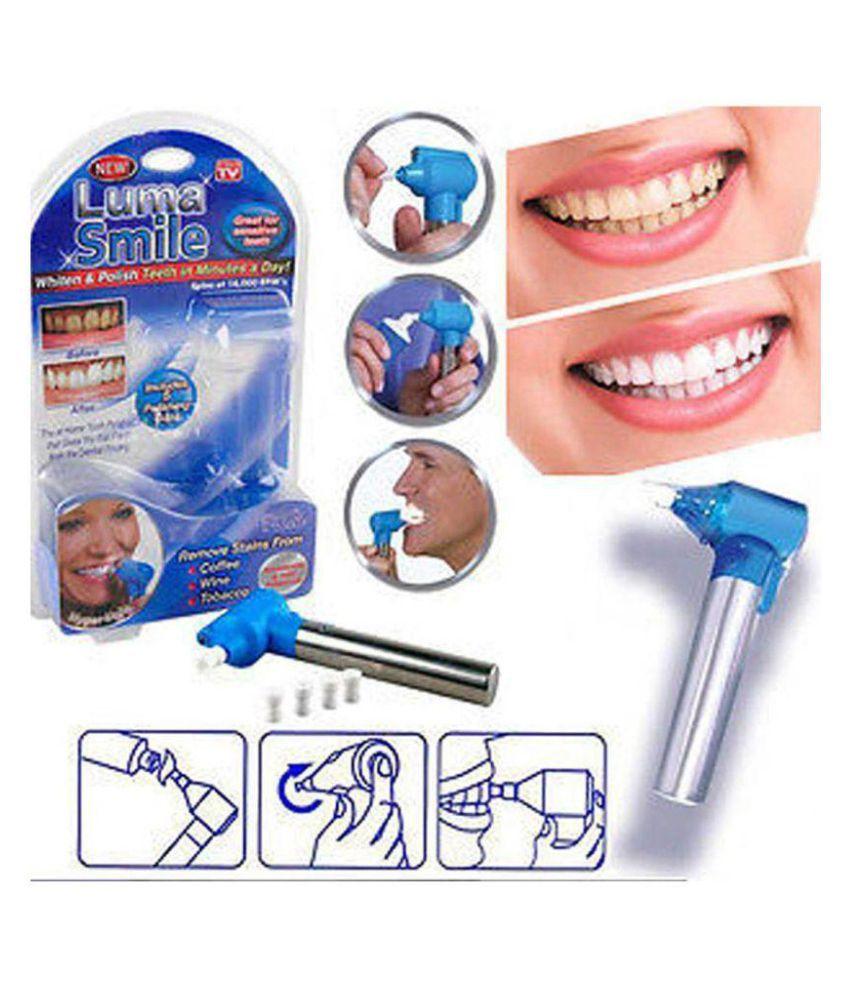 Homelux Standard Oral Kit