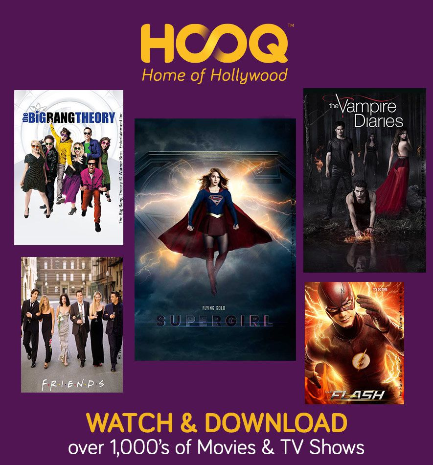 buy hooq 1 000 s of hollywood movies tv shows for 1 year online