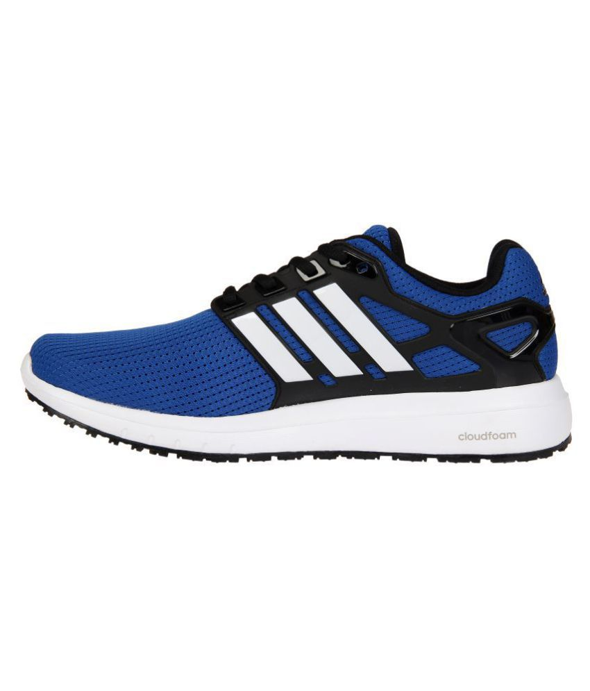 info for f081a 91d57 ... Adidas ENERGY CLOUD WTC M Navy Running Shoes ...