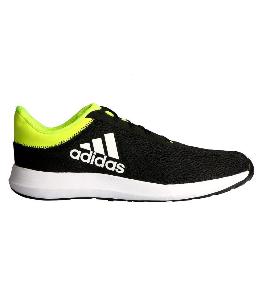 ... Adidas ERDIGA 2.0 M Black Running Shoes ...