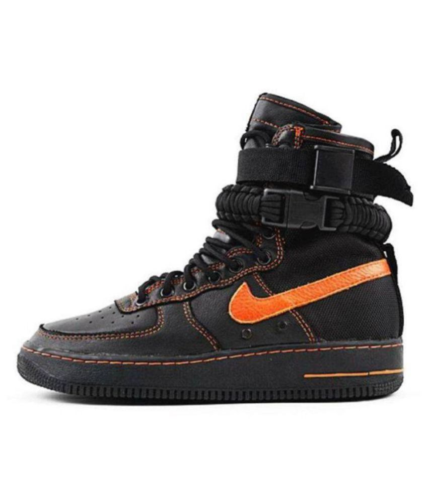 nike air force high ankle