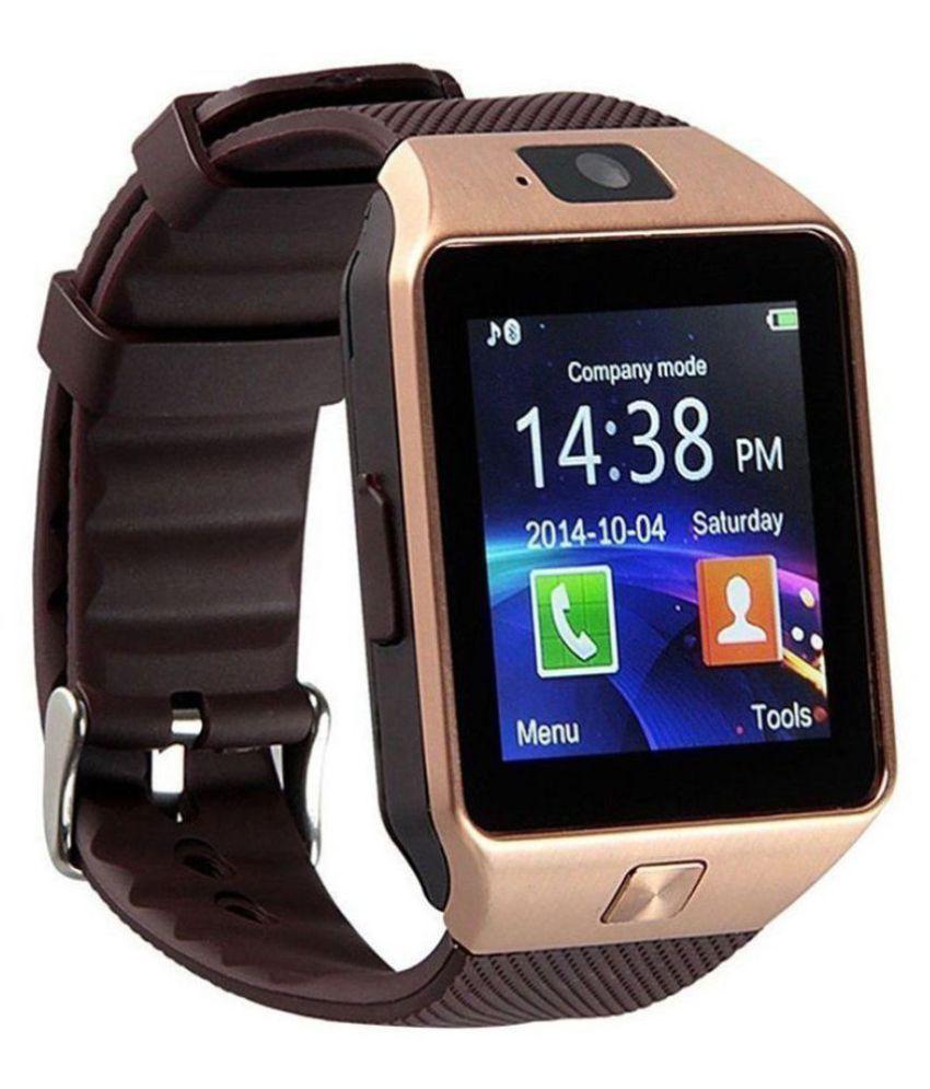 Oasis Intex Aqua Y2 Remote Compatible Smart Watches