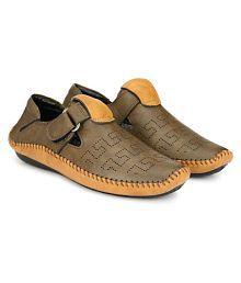 Big Fox Roman Green Sandals free shipping cheap quality wdvvVG