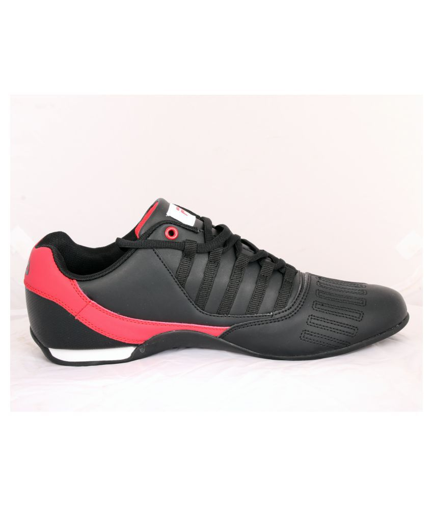 ae67d4e1afbb Fila Lifestyle Red Casual Shoes - Buy Fila Lifestyle Red Casual ...