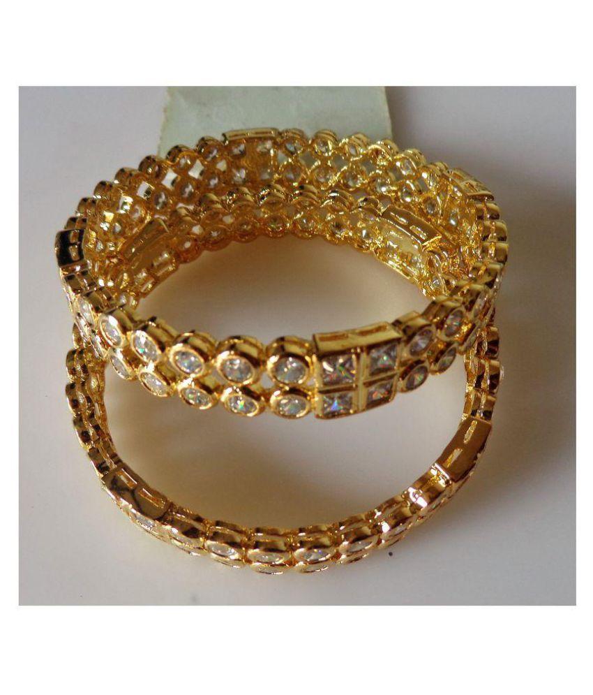 Designer Artificial Bracelet Quality Finishing 2-6 Size…