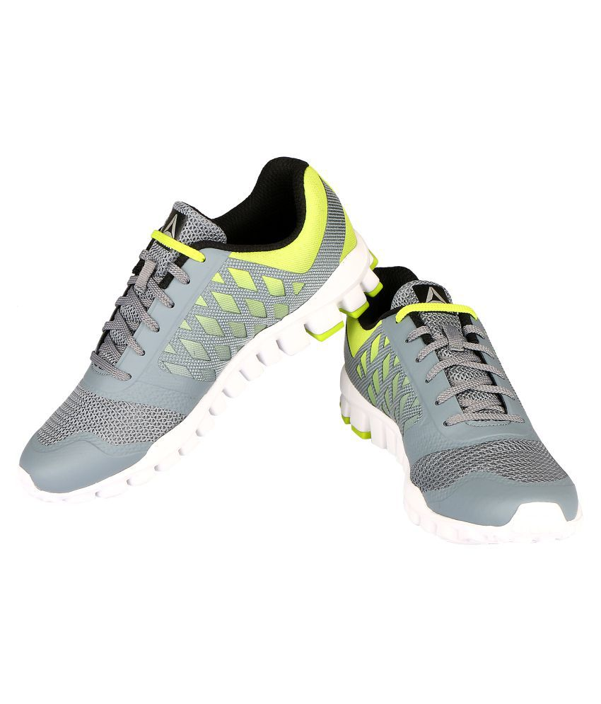 Reebok Zapatos Realflex India mpJSF