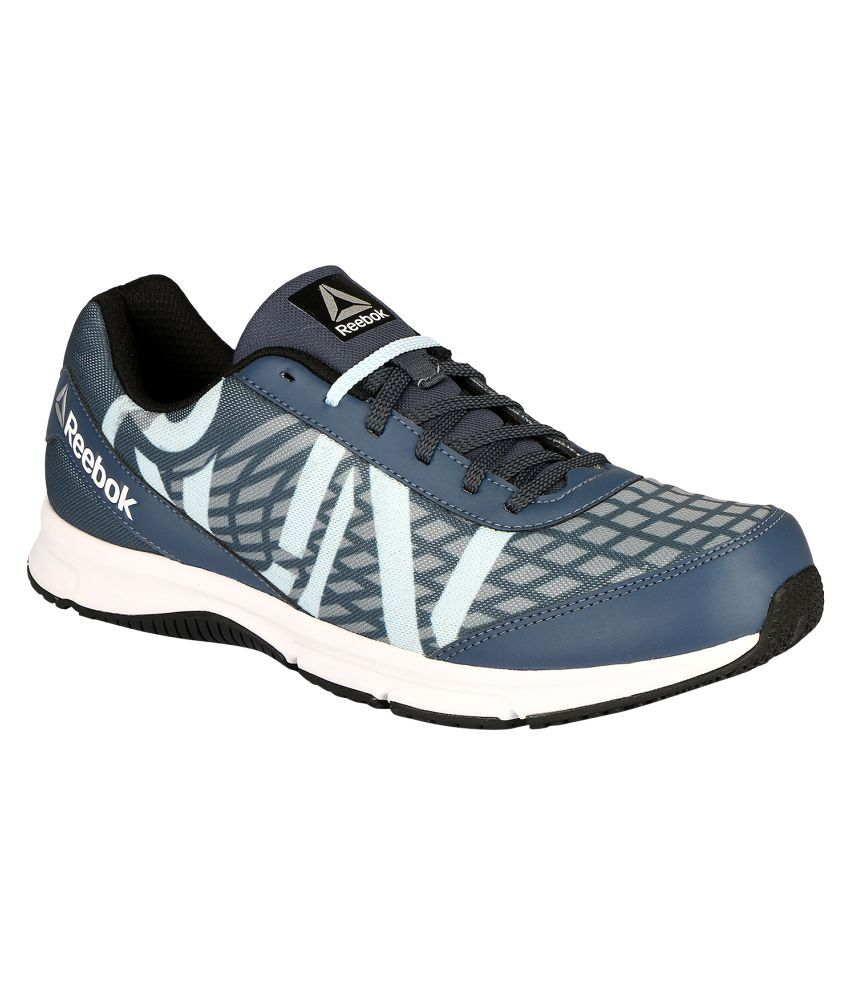 e730e8e78a41 Reebok SUPER DUO RUN LP Gray Running Shoes - Buy Reebok SUPER DUO RUN LP  Gray Running Shoes Online at Best Prices in India on Snapdeal