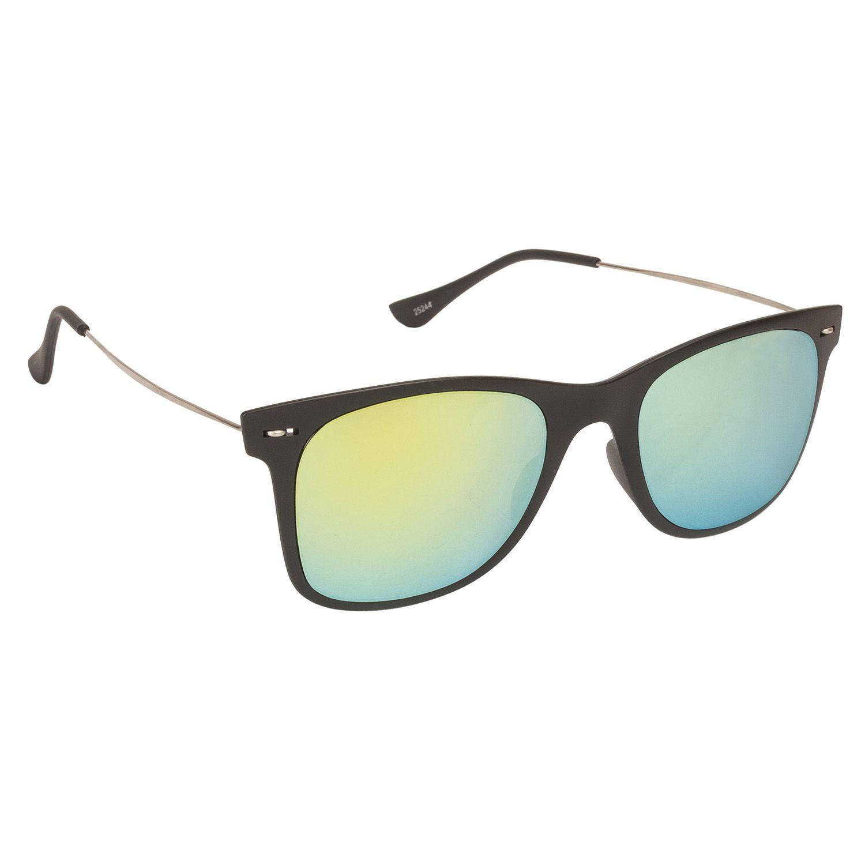 Arzonai Yellow Wayfarer Sunglasses ( MA-002-S4 )