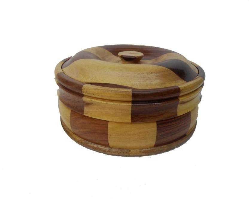 Wooden Zone Wooden Polpat 1 Pc
