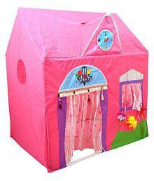 Vkenterprice New Pink Queen Palace Tent House