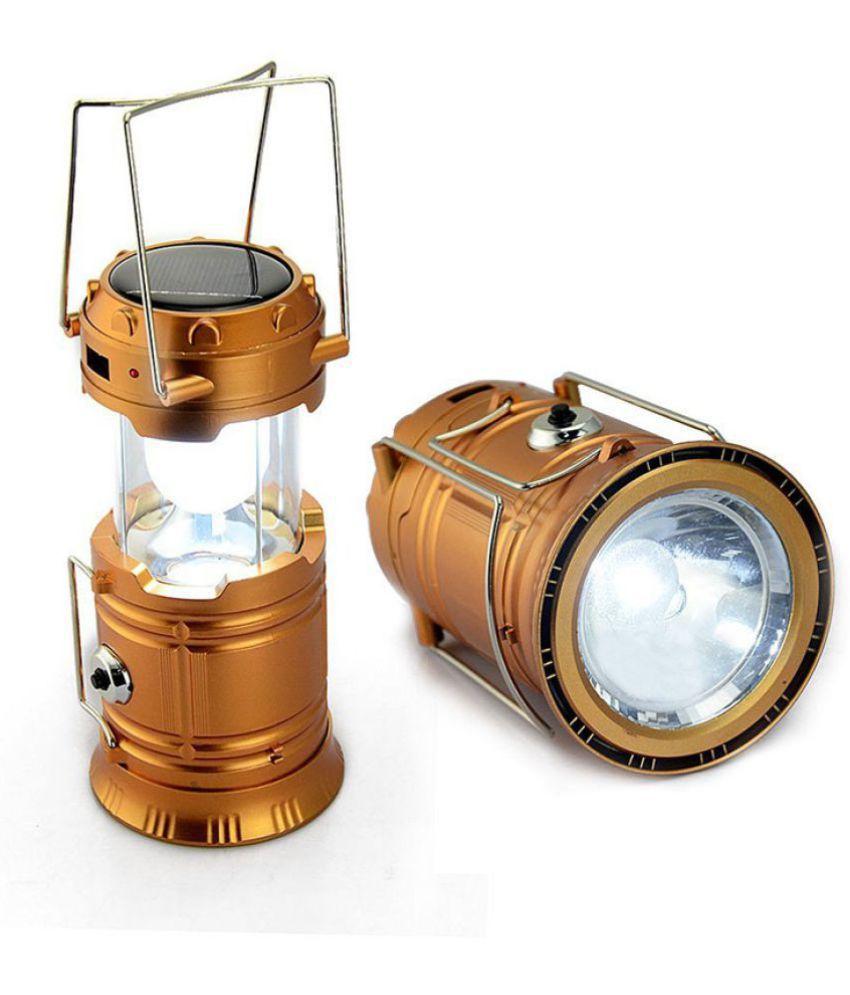 Indo Home Pro 12W Solar Emergency Light