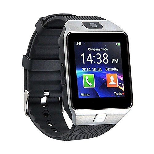 Mobile Link M9 Smartwatch suitable  for Canvas Elanza 2 Smart Watches