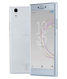 Sony Silver Xperia R1 Dual 16GB