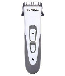 Mz Nova MZHT-8800 Beard Trimmer ( Gray )